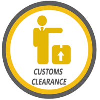Customs Clearance & Delivery