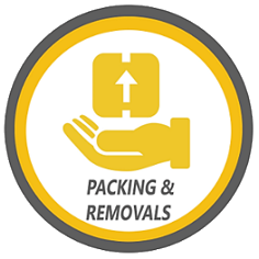 Packing & Removals