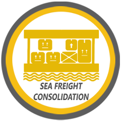 Sea Freight Consolidation